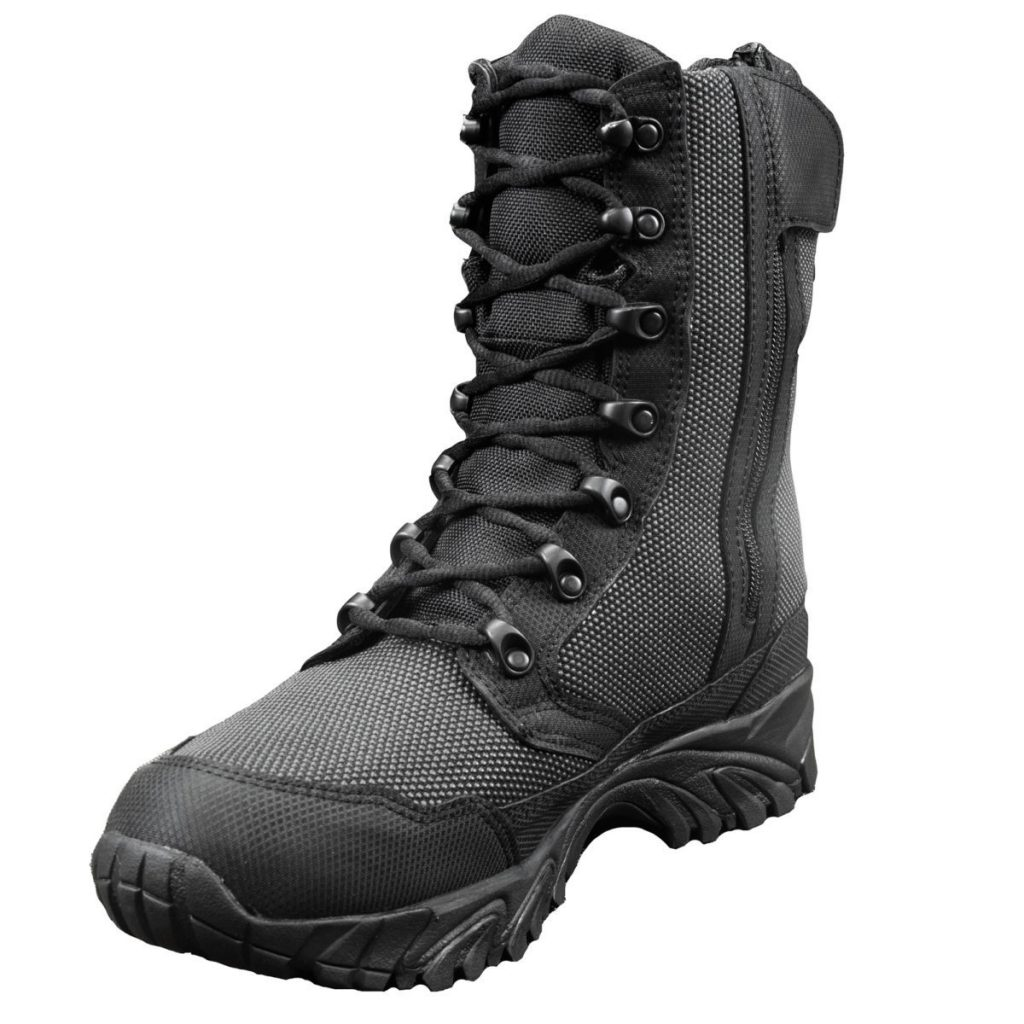 Altai 8 tactical boots