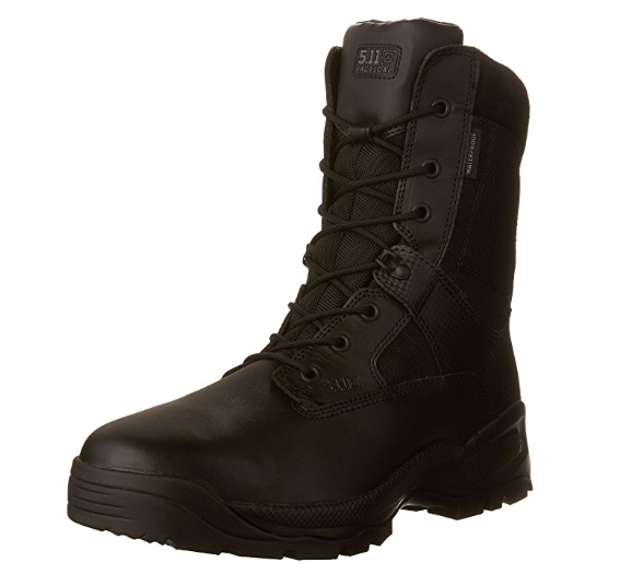 Atac 5.11 tactical boot