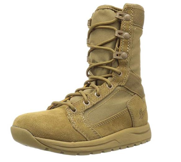 Danner Tachyon tactical boots