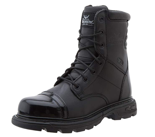 Thorogood Jump Tactical Boots