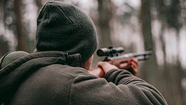 5 Best Air Rifle Scopes: Our Top Picks
