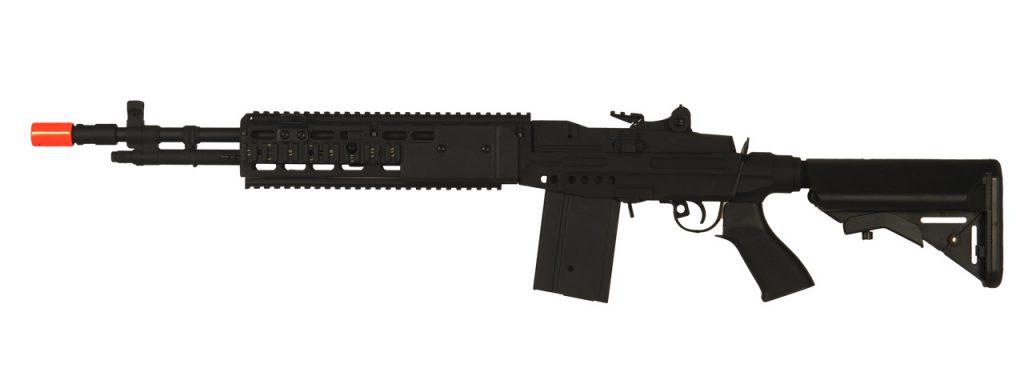 LT M14 EBR