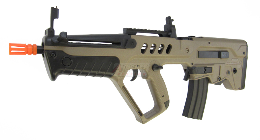 5 Futuristic Airsoft Guns On Our Radar - Airsoft Pal