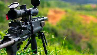 6 Best Airsoft DMRs for 2020