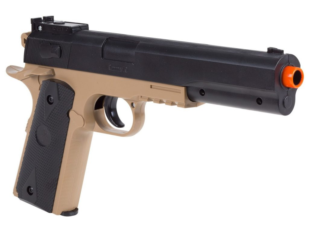 Cybergun: One of the Best Airsoft Suppliers - Airsoft Pal