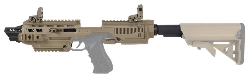 A Guide to Finding the Best Airsoft Parts - Airsoft Pal