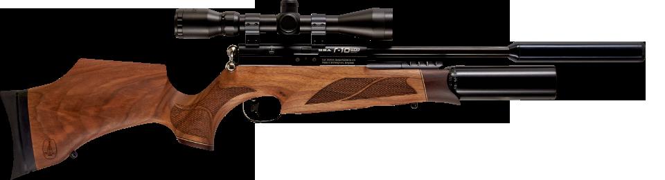 13 Best Air Rifles & Pellet Guns: Guidelines and Top Reviews