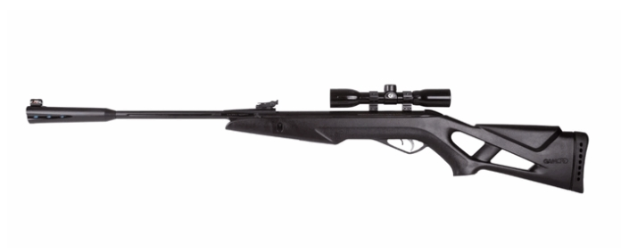 Gamo Whisper Silent Cat