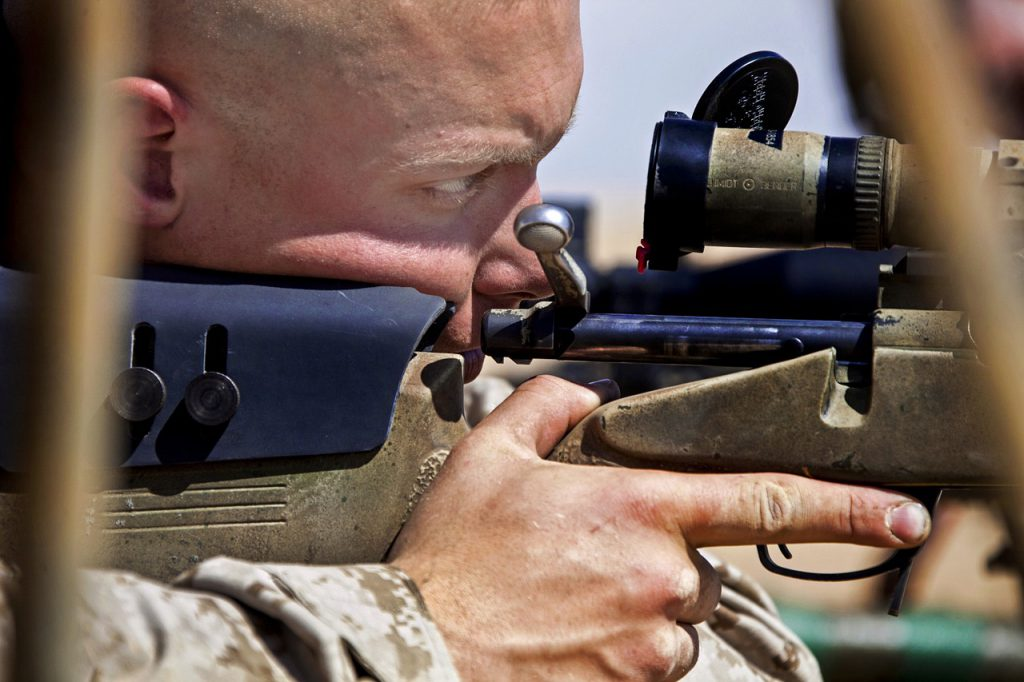 Air Rifle Shooting Tips for Beginners – Shared by Expert Airgunners