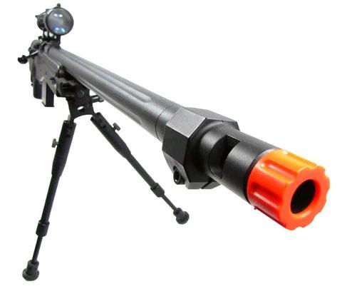 well l96 sniper rifle